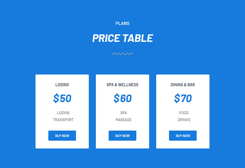pricetable-threecolumns-blue-bgcolor